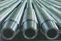 Tri-spiral heavy weight drill pipe